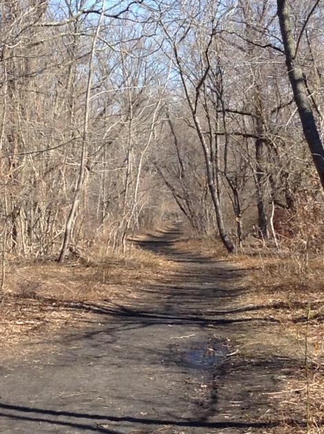 old putnam trail 1